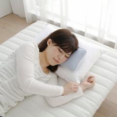 送料無料 アイリスオーヤマ 冷却ソフト枕ロング CSP-40YM