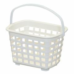 送料無料 取っ手つきランドリーバスケット LB-42 【洗濯・洗濯カゴ・プラスチック】 アイリス