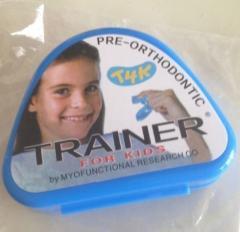 Dental T4K 歯列矯正 器具 マウスピース グリーン/オーラルケア/トレイナー/トレーナー/アライメント/顎関節症/歯並