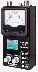 CAA-500 Mark2 コメット アンテナアナライザー 送料無料