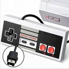 海外版 NESクラシックミニ / Wiiコントローラー レトロスタイル コントローラー [並行輸入品]