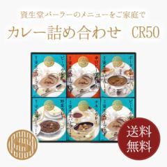 資生堂パーラー カレー詰め合わせ CR50 東京・銀座 レトルト ギフト