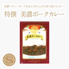 資生堂パーラー 特撰 美濃ポークカレー   東京・銀座