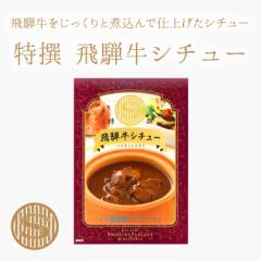資生堂パーラー 特撰 飛騨牛シチュー   東京・銀座