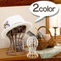 【送料無料】【帽子 ハンガー 帽子掛け 帽子スタンド レディース メンズ ウィッグスタンド】サングラス ウィッグ 帽子 ハンガー (B214)