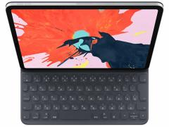 新品11インチiPad Pro用 Smart Keyboard Folio 日本語(JIS)MU8G2J/A(MTXN2J/A/MTXP2J/A/MTXQ2J/A用Smart Keyboard)