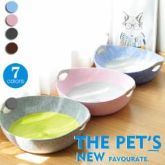 ペット ベッド 猫 小型犬 高級 洗える クッション 通気性 ペットハウス 簡易 可愛い 寝具 小動物