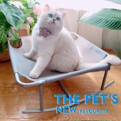 ペット ベッド 猫 小型犬 高級 洗える クッション ハンモック 通気性 ペットハウス 簡易 可愛い 寝具 小動物