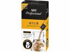 味の素AGF/AGFプロフェッショナル ほうじ茶 1L用 10本