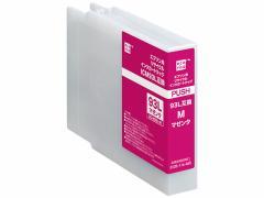 エコリカ/エプソン用リサイクルインクカートリッジ マゼンタ/ECI-E93L-M