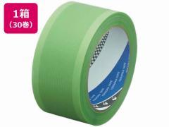 寺岡製作所/P-カットテープ easy! 50mm×25m 若葉 30巻