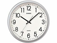 カシオ計算機/スムーズ秒針掛時計/IQ-77-8JF
