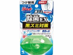 小林製薬/液体ブルーレットおくだけ除菌EX パワースプラッシュ付替