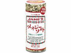 日本緑茶センター/クレイジーソルト 113g/102