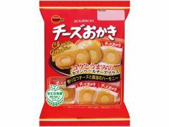 ブルボン/チーズおかき 22枚入/2884503