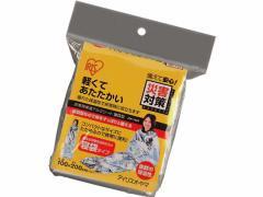アイリスオーヤマ/非常用保温アルミシート寝袋/JTH-1020