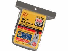 アイリスオーヤマ/非常用保温アルミシートブランケット/JTH-1419