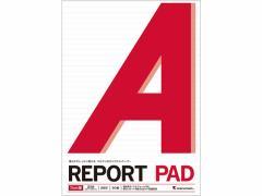 マルマン/レポートパッド B5 A罫 50枚/P150A
