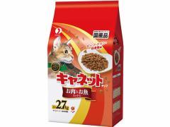ペットライン/キャネットチップ お肉とお魚ミックス 2.7kg/C-35
