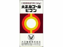 【第3類医薬品】薬)大正製薬/大正ルゴールピゴン 30g