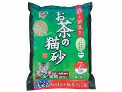 アイリスオーヤマ/お茶の猫砂 7L/OCN-70