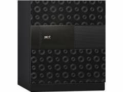 ディプロマット/NEXTテンキー式耐火金庫 ブラック/DPS5500Black