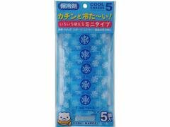 紀陽除虫菊/クールチャージ・ファイブ 5個入/K-2128