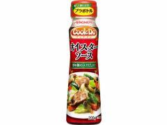 味の素/CookDo オイスターソース(中華醤調味料) プラボトル 200g