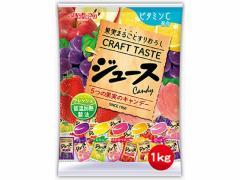 扇雀飴本舗/まるごと果実ジュースフルーツキャンデー 1kg