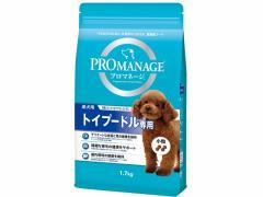 マースジャパン/プロマネージ トイプードル専用 成犬用 1.7kg/KPM42