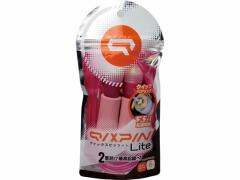 ソニック/なわとび クイックスピン ライト ピンク/QX-4012-P