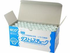 日本理化学工業/ダストレスチョーク 72本 白/DCC-72-W