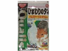 ペッズイシバシ/クオリス ひまわりのたね 450g