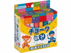 デビカ/チョーク24本入 (幼児) /063503