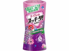 アース製薬/トイレのスッキーリ! アロマラベンダーの香り 400ml