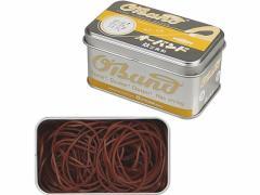 共和/オーバンド シルバー缶 30g #16 チョコレート/GG-040-CH