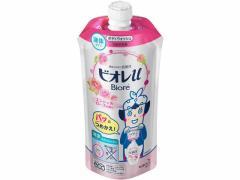 KAO/ビオレu エンジェルローズの香り つめかえ用 340ml