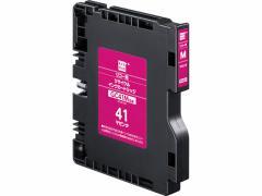エコリカ/リコー用リサイクルインクカートリッジGC41M