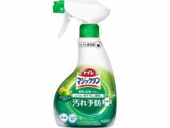 KAO/トイレマジックリン消臭洗浄スプレーツヤツヤコートシトラスミント本体380ml