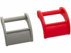 カモ井/mt テープカッター nano 幅20〜25mm用 2個/MTTC0017