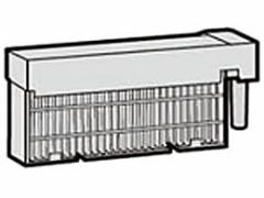 シャープ/セラミックファンヒーター用加湿フィルター/HX-FK5