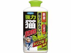 フマキラー/強力猫まわれ右 粒剤 グリーンの香り 900g