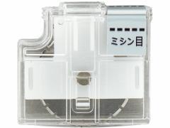 プラス/ハンブンコ用替刃 ミシン目 PK-800H2/26-475