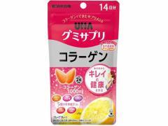 UHA味覚糖/UHAグミサプリ コラーゲン 14日分 28粒