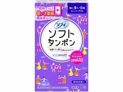 ユニ・チャーム/ソフィ ソフトタンポン ス-パ-プラス 7個
