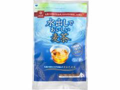 はくばく/水出しでおいしい麦茶 20g×18袋/27039