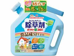 アース製薬/アースガーデン おうちの草コロリ 6L