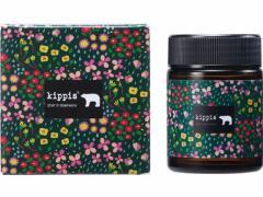 ダリヤ/アンナドンナ キッピス 髪と肌のトリートメントワックス 森の花々