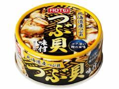 ホテイ/つぶ貝味付 90g
