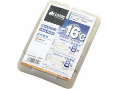 ロゴス/氷点下パックGT-16℃ M/81660612